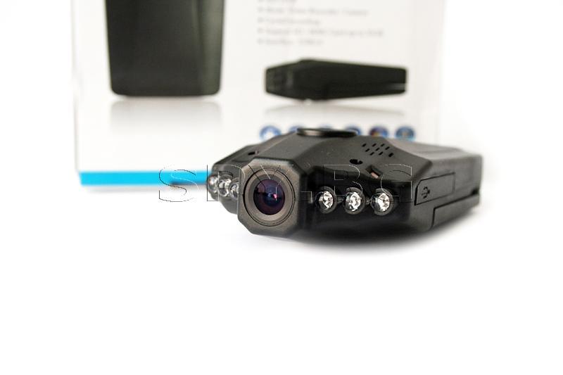 Видеорегистратор с 2.5 инча дисплей