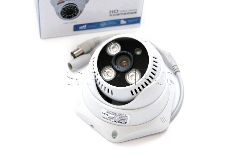 CCTV камера за вътрешен монтаж
