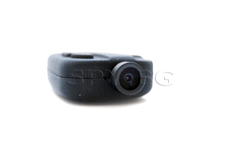 Камера в дистанционно с широкоъгълен обектив