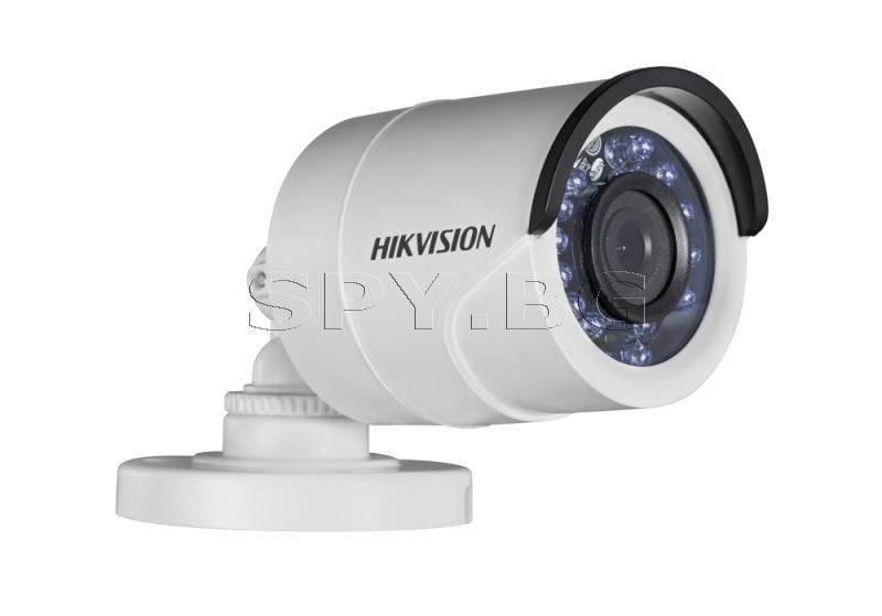 Корпусна камера 4в1 1MP HIKVISION