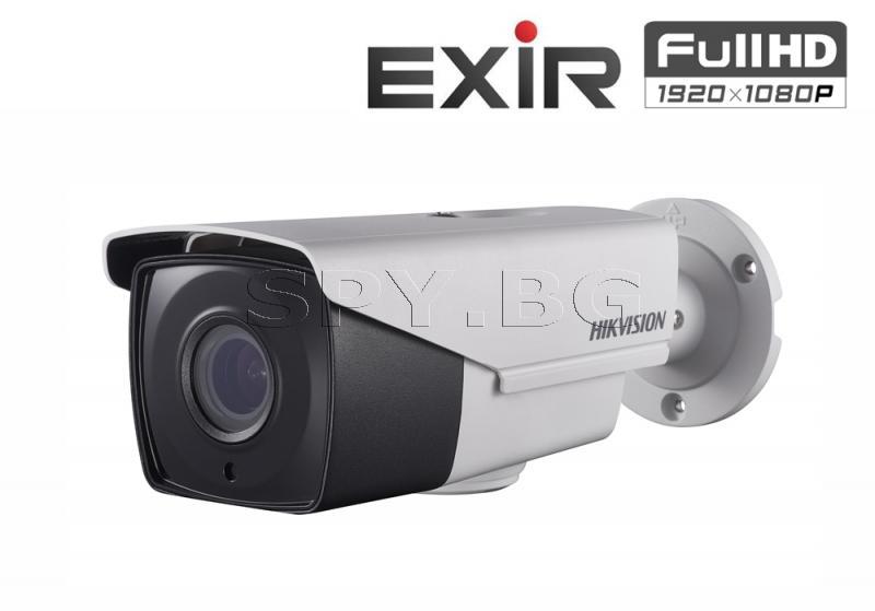 IP камера FullHD 2MP HIKVISION