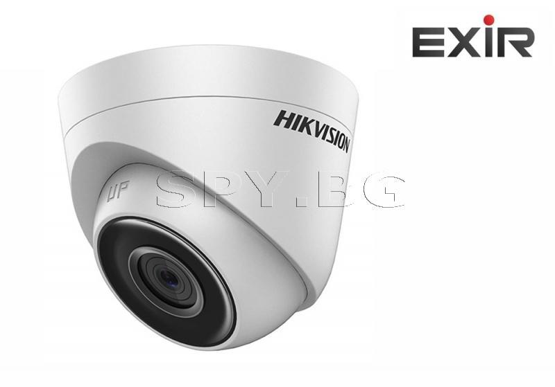 IP камера 3MP  IR осветление до 30м HIKVISION