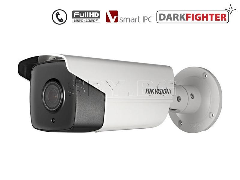 IP камера 2MP FullHD с висока светочувствителност HIKVISION