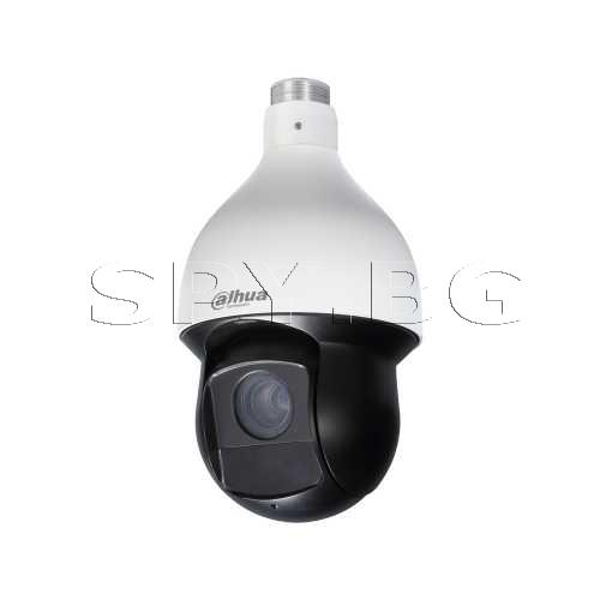 1MP IP Starlilght високоскоростна куполна камера Dahua