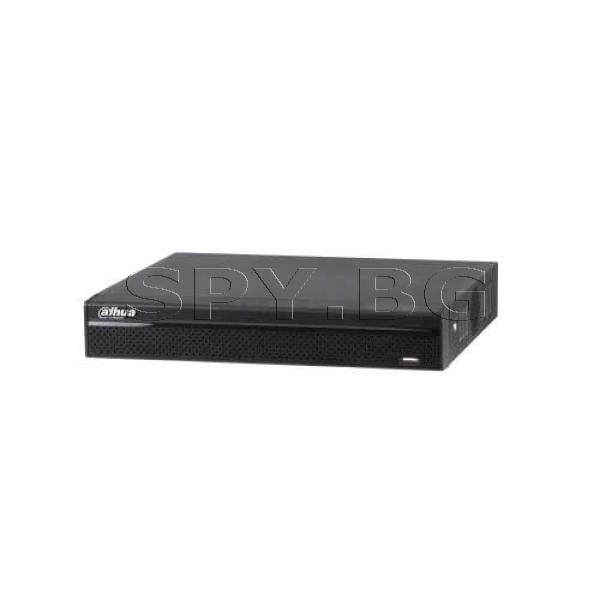16-канален Tribrid HCVR до 128 потребителя Dahua