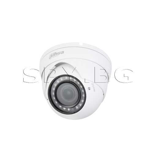 4.1MP HDCVI водоустойчива камера с IR осветление до 30м Dahua