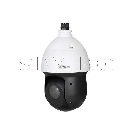 2MP HDCVI Starlilght високоскоростна куполна камера Dahua