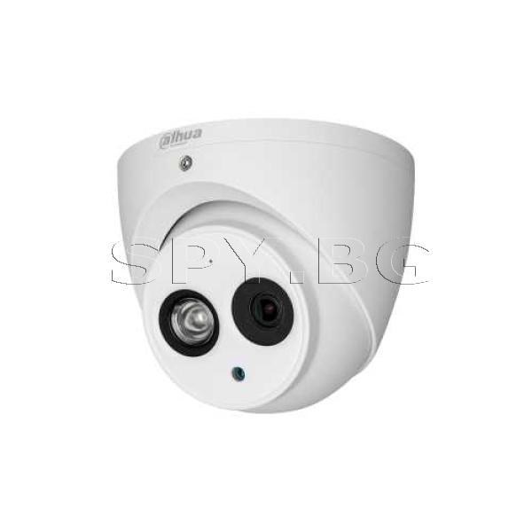 2.1MP HDCVI водоустойчива камера с IR осветление до 50м Dahua