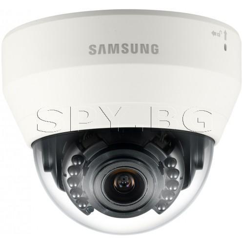 2MP IP камера с осветление до 15м SAMSUNG