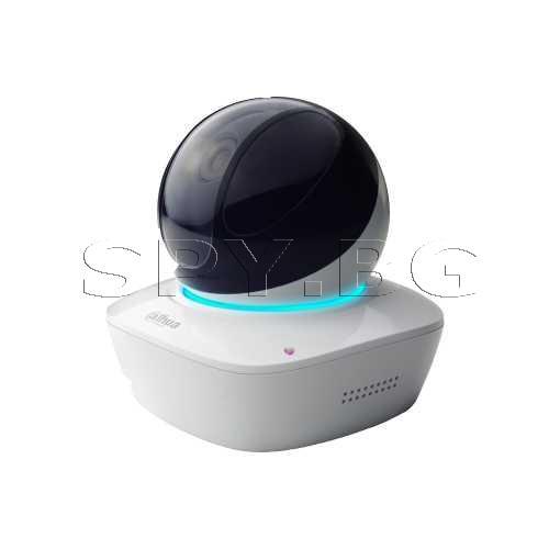 1.3MP IP Day-Night PT камера със IR осветление до 10м Dahua