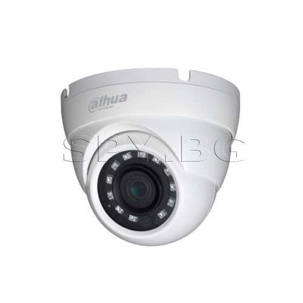 4MP IP водоустойчива  камера с IR осветление до 30м Dahua