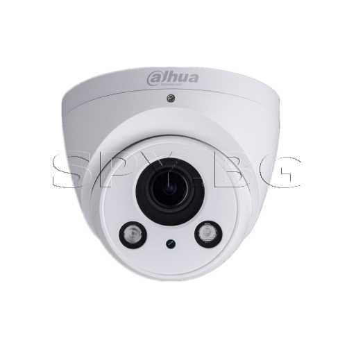 4MP IP водоустойчива камера с IR осветление до 60 метра Dahua