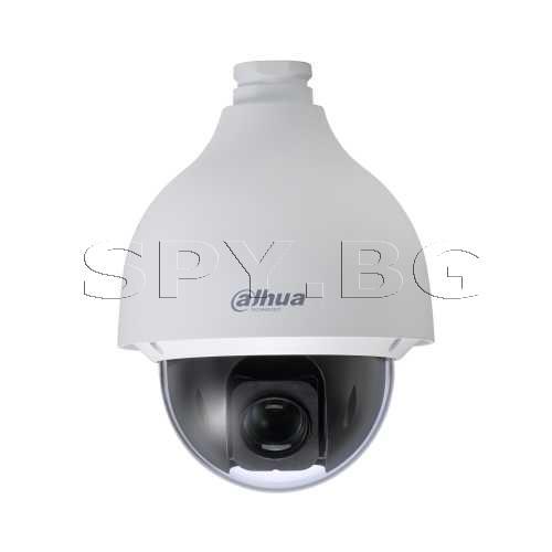 2MP HD-CVI високоскоростна камера 20х оптично увеличение Dahua
