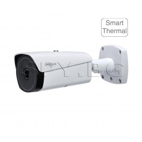 Мрежова термовизионна камера Dahua