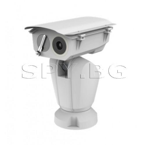 2MP IP термовизионна и дневна управляема камера Dahua