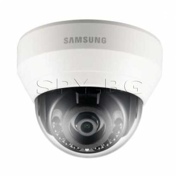 2MP IP камера IR до 15м SAMSUNG