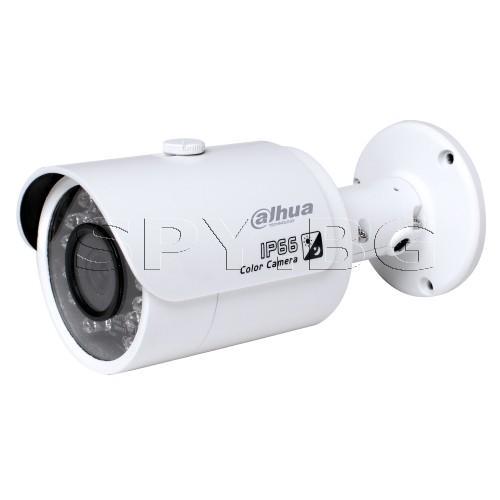 3MP IP Day-Night камера с IR осветление до 30м Dahua