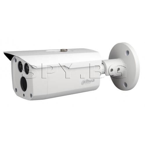 4MP IP водоустойчива камера с IR осветление до 80м Dahua