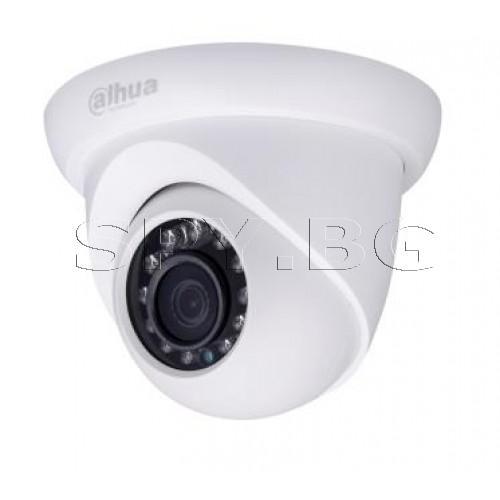 1.3MP IP камера с IR осветление до 30м Dahua