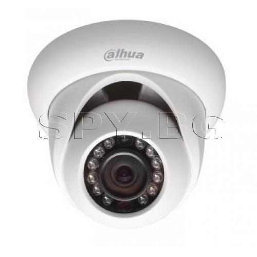 4MP IP водоустойчива камера с IR до 30 метра Dahua