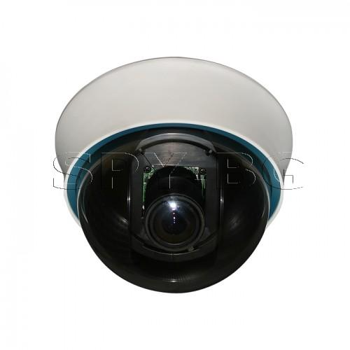 2MP HD-CVI куполна камера AVISION