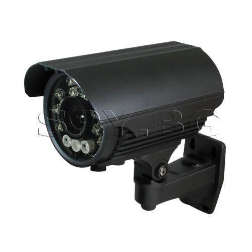 2MP HD-CVI водоустойчива камера AVISION