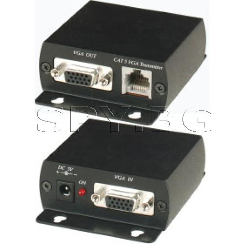 Активен VGA конвертор