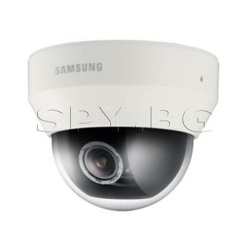 2.4MP IP камера SAMSUNG