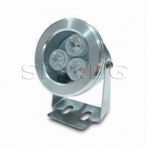 Инфрачервен прожектор до 40 м