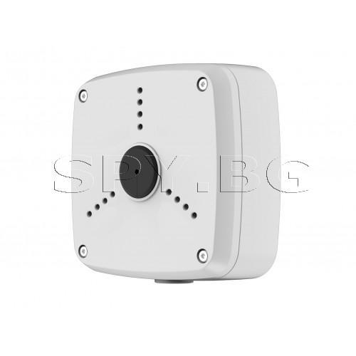 Водоустойчива разпределителна кутия за външен монтаж на камери Dahua