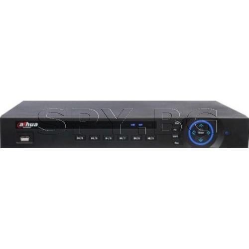 32-канален мрежови видeoрекордер NVR- Dahua