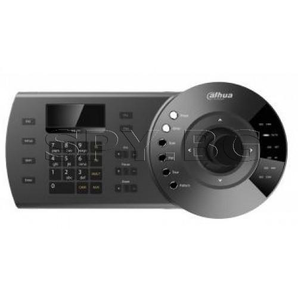 Клавиатура за управление на PTZ камери Dahua
