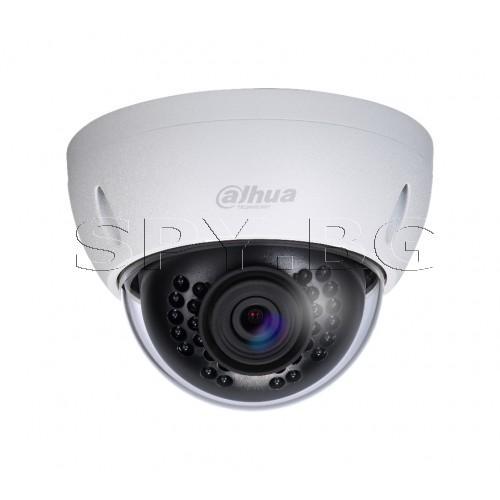 1MP IP вандалоустойчива Day-Night камера Dahua