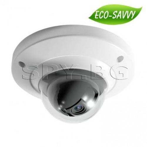 3MP IP вандалоустойчива Day-Night камера Dahua