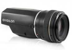 8MP High Definition Professional IP камера AVIGILON