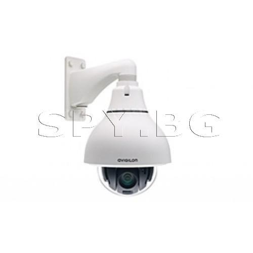 2MP високоскоростна куполна FullHD IP камера AVIGILON