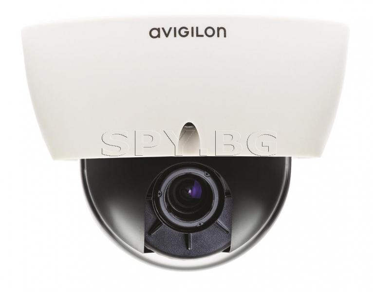 2MP куполна FullHD IP камера AVIGILON