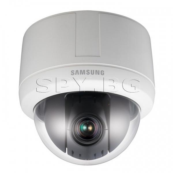 IP камера с механичен IR филтър SAMSUNG