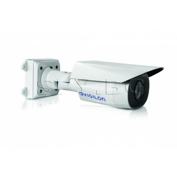 2MP корпусна, Full HD IP камера с Адаптивен видео анализ AVIGILON