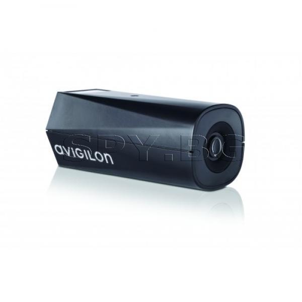 2MP, FullHD IP камера камера с Адаптивен видео анализ AVIGILON