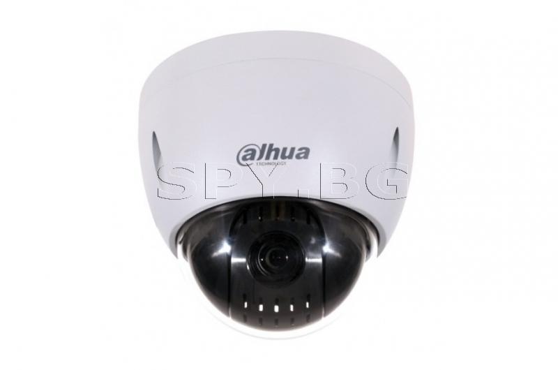 1MP HD-CVI високоскоростна куполна камера Dahua