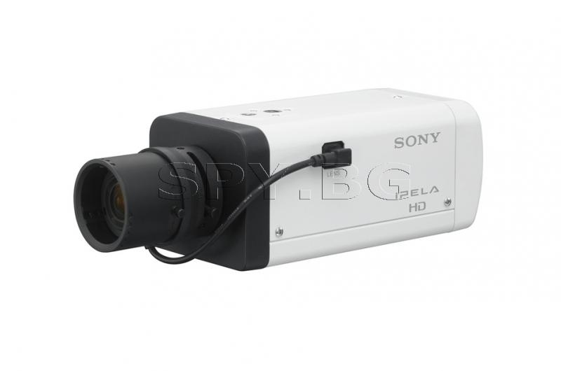 1.37MP IP Full HD камера SONY