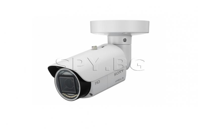 1.37MP HD IP камера - SONY