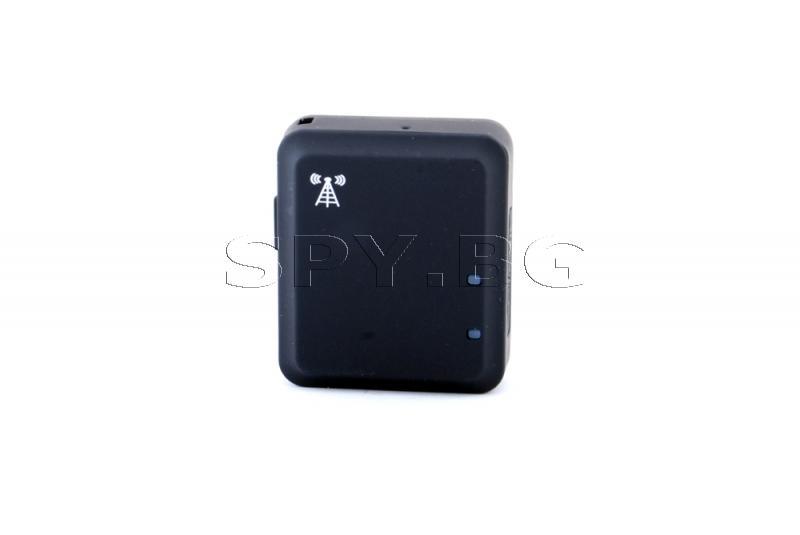Мини а-GPS тракер