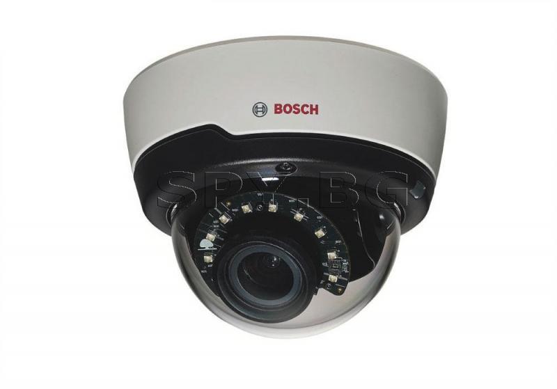 Куполна IP камера 2MP BOSCH