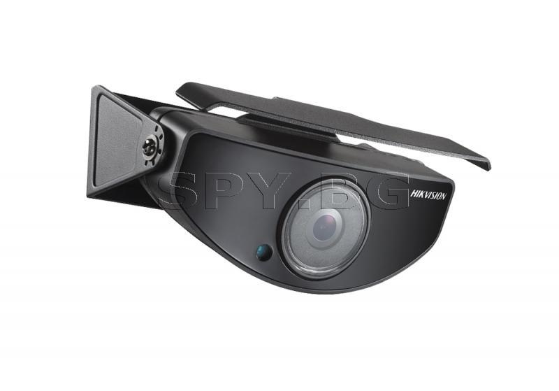 HD-TVI специализирана камера за превозни средства HIKVISION
