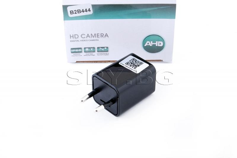 Адаптер-скрита IP камера