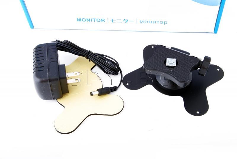 8 инчов TFT монитор