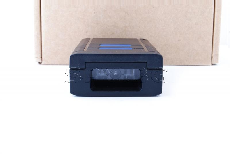 Безжичен баркод скенер