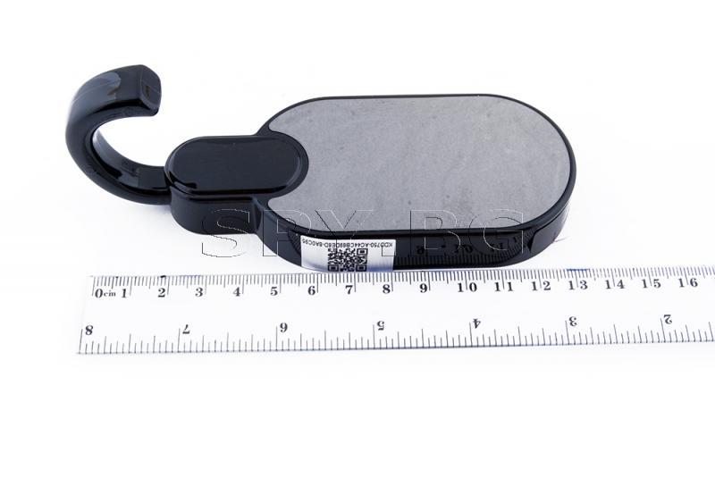 IP камера в закачалка